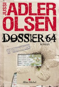 ► Dossier 64 - Adler Olsen