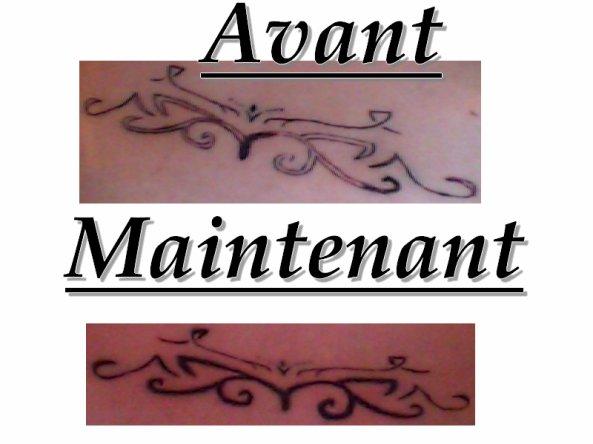 Mon Tatouage =)