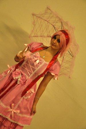 Sakura Sweet lolita ^.^