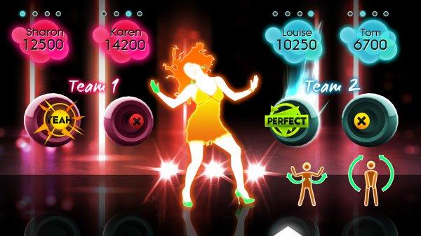 La Tracklist Just Dance 2 : 45 tubes pour t'éclater !