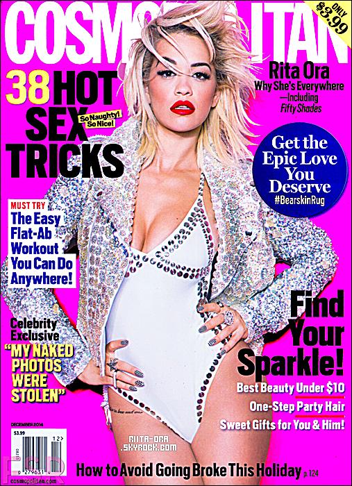 ♦ 23 OCTOBRE : APPEARANCES Rita Ora était à la Party Next Door Live au S.O.B's à New York. Puis, elle s'est rendu à l'anniversaire de Drake au Dave & Buster's.