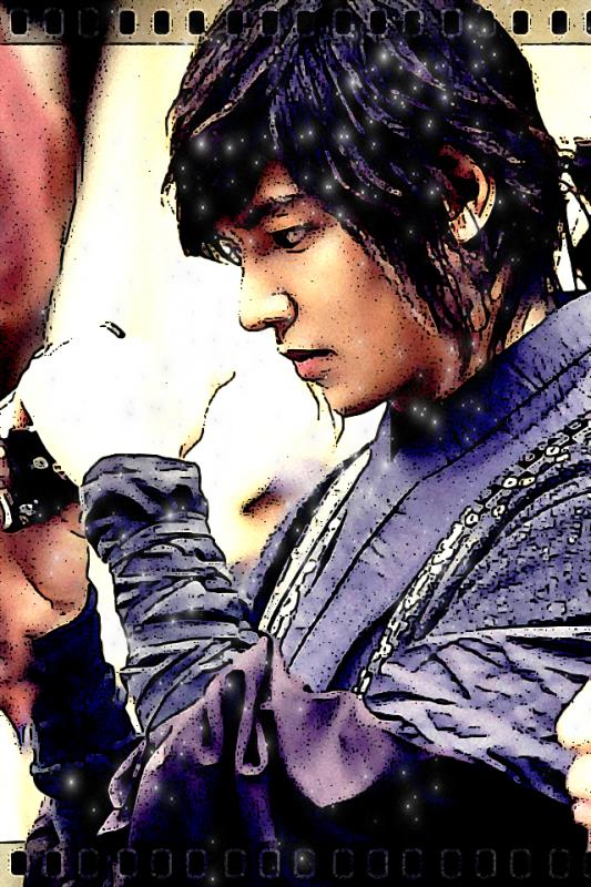 La vrai personnalité de Lee Min Ho