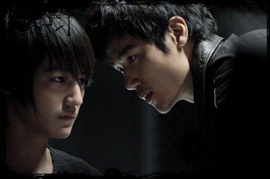 """Infos sur le nouveau film de Kim Bum """"Psychometry"""" !"""