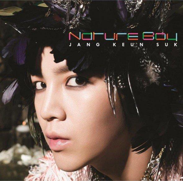 Second album japonais de Jang Geun Suk programmé !