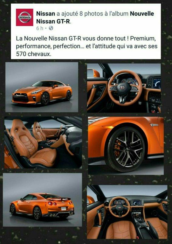 GTR édition 2016