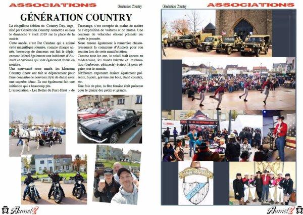 Article Bulletin Municipal