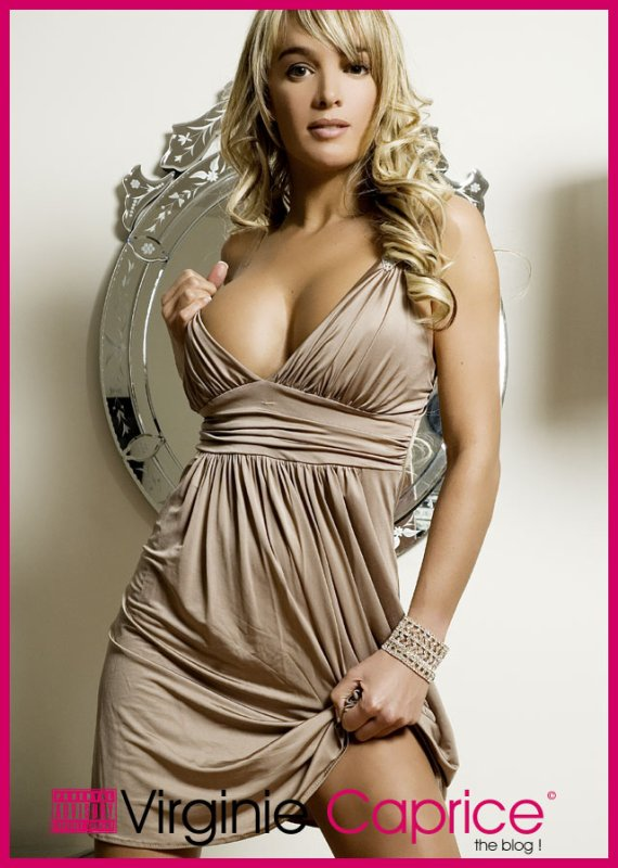 Virginie gervais fhm france winner 2005 sex tapef70 - 1 1