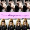 Chawatix-personnages