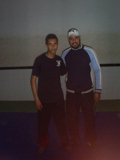 full-contact  maroc 2011