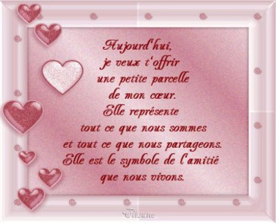 Poeme Pour Ma Soeur Blog De Lesinseparables0120
