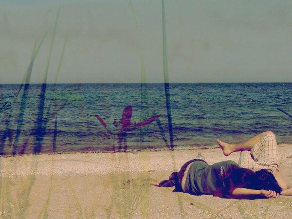 ○ Août 2010  Rien ne sera jamais plus beau et plus intense qu'une seconde à tes côtés  .