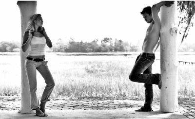○ Août 2010 « Les amoureuses renoncent à une part d'elles-mêmes, c'est même à cela qu'on les reconnaît. » Se résoudre aux adieux ♥  .