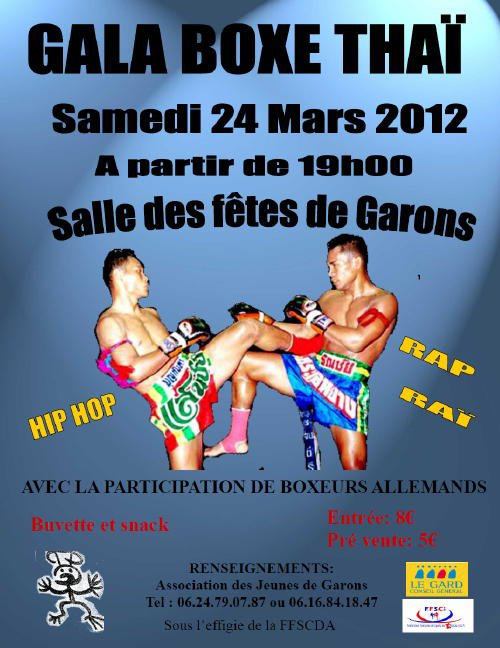 Soirée caritative Samedi 24 Mars avec plusieurs artistes !!!