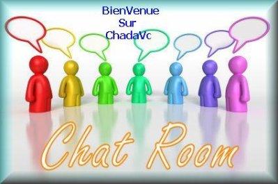 ChadaVc Chat room Family designe by Sami-deyafa