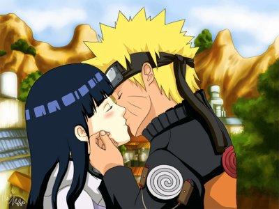 Inata et Naruto