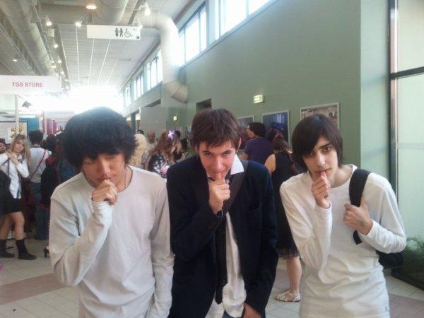 TGS Ohanami 2011