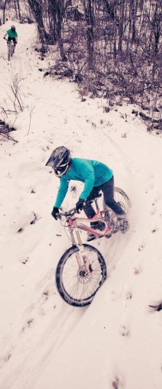 winter freeride <3