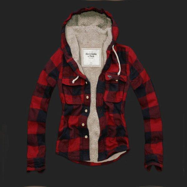 Fühlen One Self Out von Shopping Durch die Verwendung von Abercrombie Kleidung Webpage Blessed