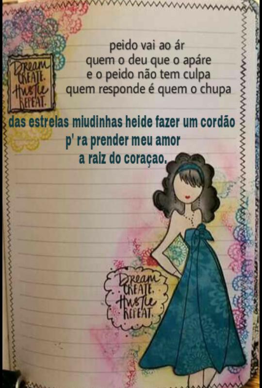 CANCOES DA MINHA AVO LUCINDA