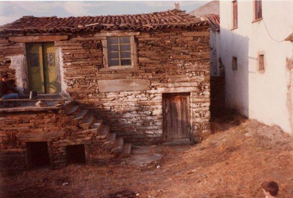 casinha da minha bisavo Virginia