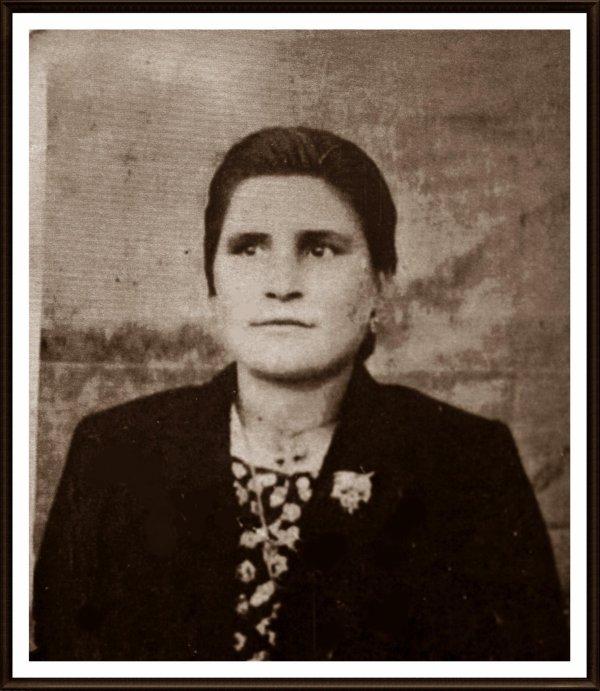 Tia Salvina