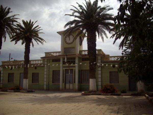 mairie tabia