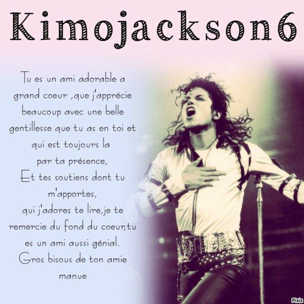 kimojackson6  fête ses 108 ans demain, pense à lui offrir un cadeau.Aujourd'hui à 09:23