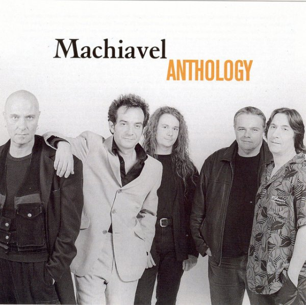 Décès de Mario Guccio, le chanteur de Machiavel