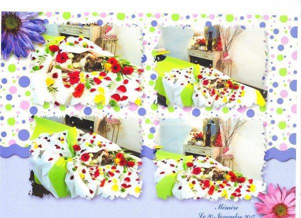 Hommage-as-memere-ma-cha 50 ans   Article : kimojackson6 fête ses 108 ans demain, pense à lui offrir un cadeau.Aujourd'hui à 09:23 Le 22/01/2018 à 10:50 joyeux annivaissaire merci du soutien