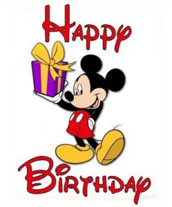 arno34  fête aujourd'hui ses 35 ans,, pense à lui offrir un cadeau.Hier à 23:10
