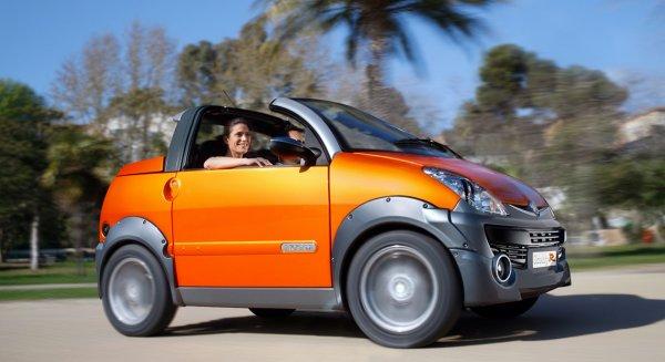 que pensez vous que l on veux interdire la voiture sans permis en belguique ?