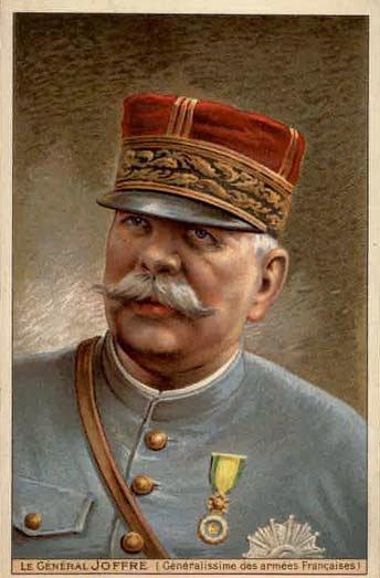 Briquet Georges V et Albert 1er..