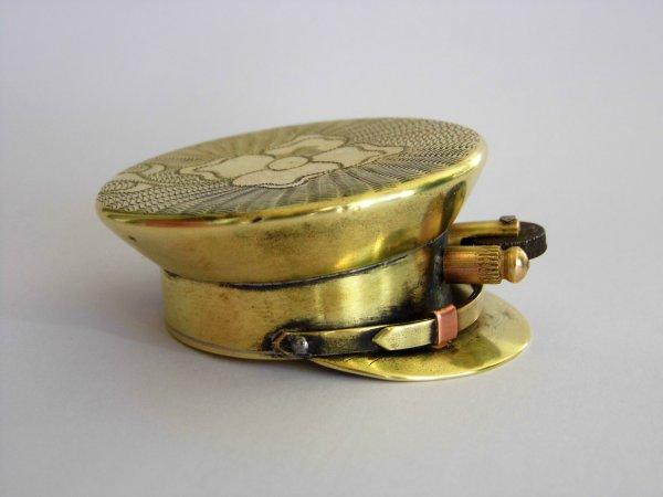 Briquet casquette N° 7.