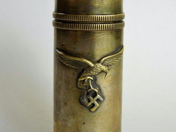 """Briquet allemand """" Luftwaffe """" 1940.."""