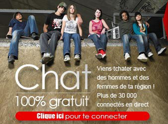 """Aji"" chat gratuit et sans inscription"