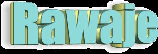 Rawaje