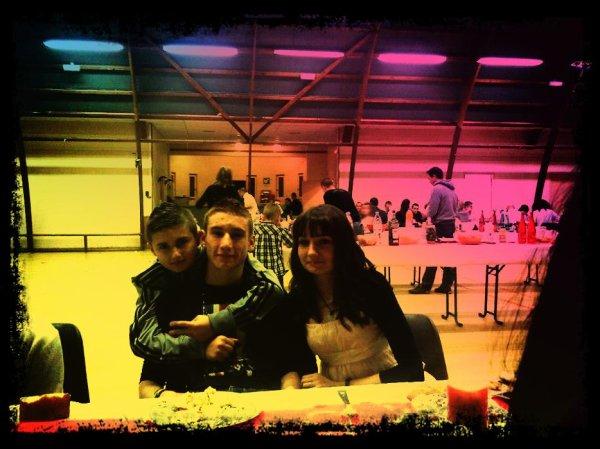 la famille !!! <3