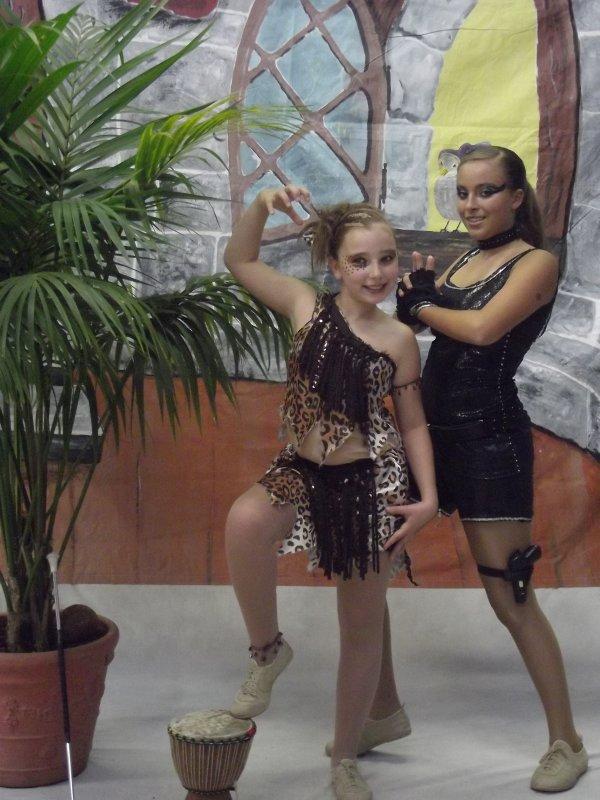╚> Les Majorettes de Voves : Individuels 2011-2012 à GRIGNY ( 91 )