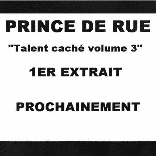 """Talent caché volume 3"""
