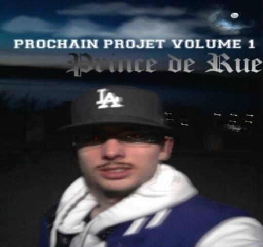 """Prochain projet volume 1 / """" Enfin ma marque sur le marché """" (2014)"""