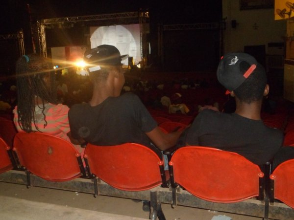 Mobjack ka concert  laaaa