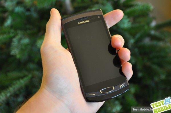 Samsung Wave 2 .. : Qui Peux M'aider a L'avoir ? <3