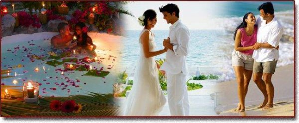 """Kerala Honeymoon Packages"""