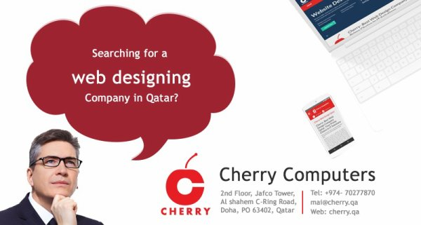 Why should you hire a professional web design company in Qatar?