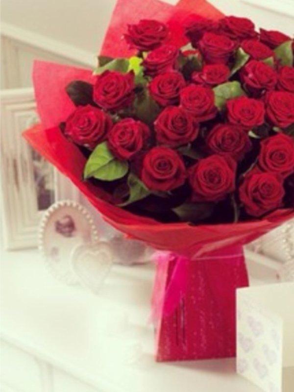 St Valentin !!