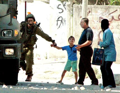 Les crimes ☠ ✡ d'ISRAEL ✡ ☠ (╥﹏╥)
