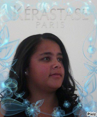 It's me. . .