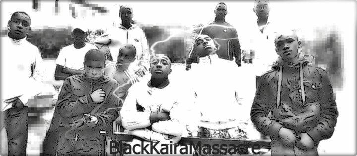 Black Kaïra Massacre