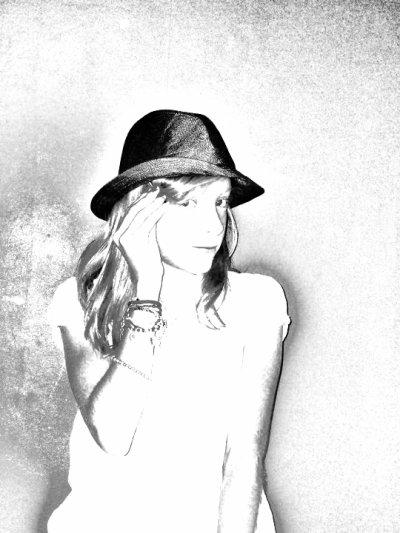 Un Membre du groupe. Juliette ♥