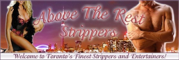 Toronto Strippers